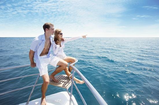 Kinuh: A state-of-the-art nautical destination on the Yucatan coast