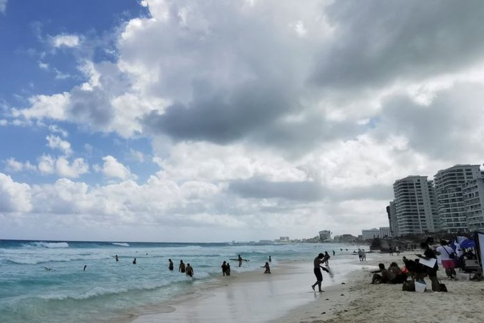 The 5 favorite beach destinations of Mexicans for Easter (Semana Santa) holidays