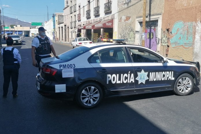 Michoacán state police will take control of Morelia security this Friday due to striking municipal police