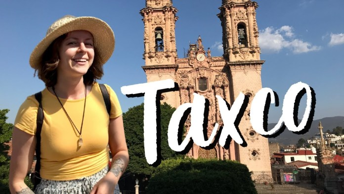 Why TAXCO, MEXICO is AWESOME!!