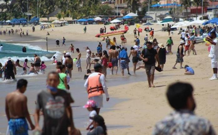 Guerrero hotel occupancy picks up for this weekend