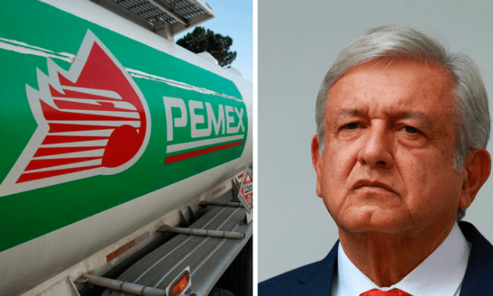 AMLO government paves the way for Pemex to have a monopoly in the gasoline market again