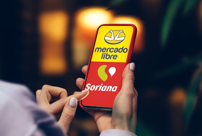 Mercado Libre and Soriana join forces in a retail strategy