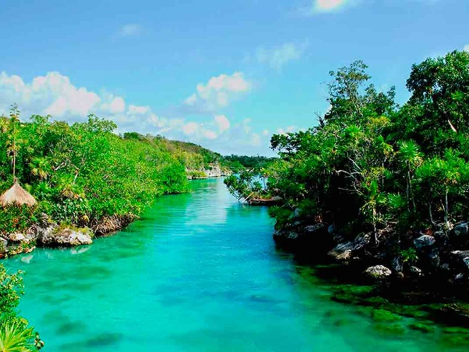 Durango grants support to the family of minor deceased in Xcaret