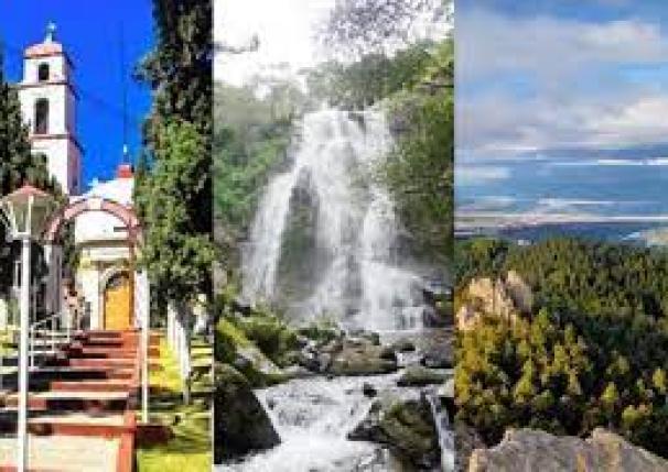 Omitlán de Juárez, un bello rincón que debes conocer - Hidalgo Brilla