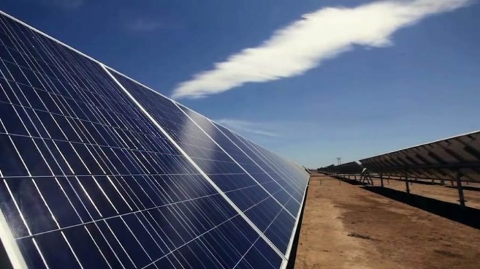 environment la paz solar panels 0