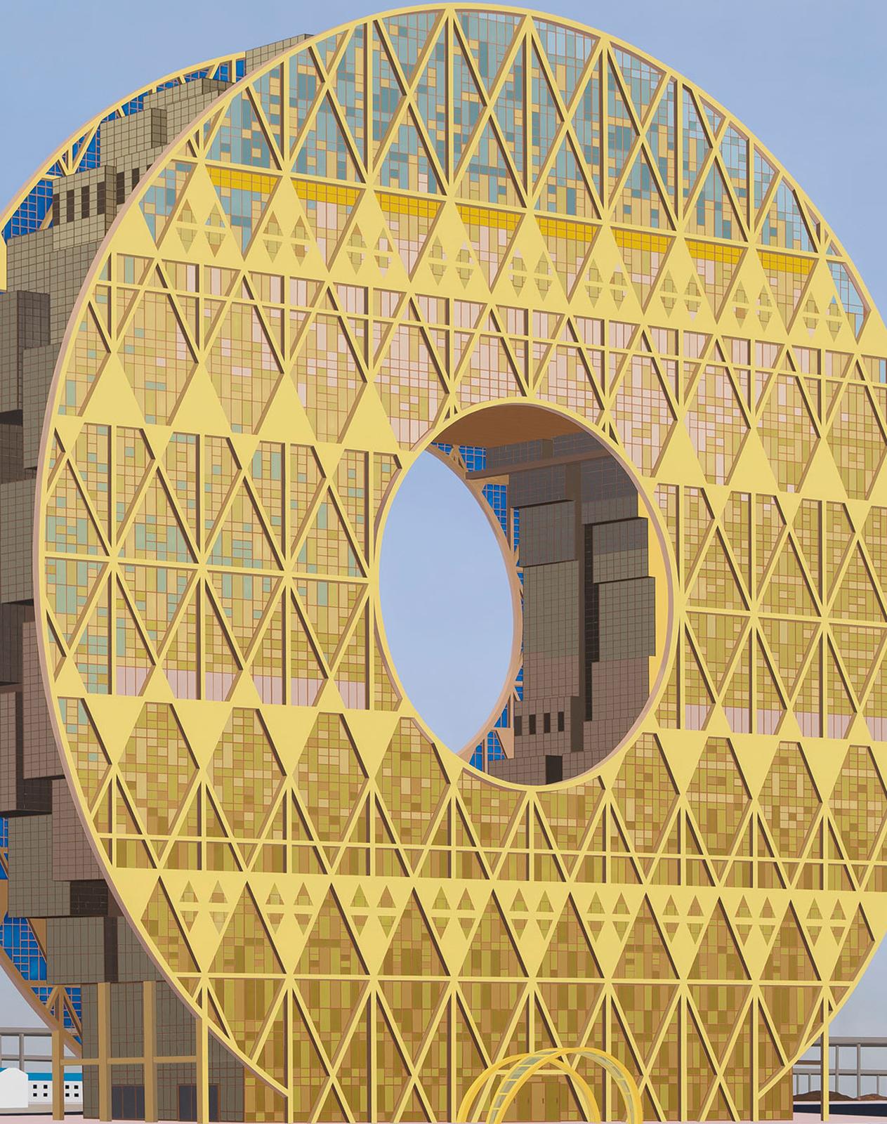 daniel-rich-architectural-paintings-mexico-design-revista-1