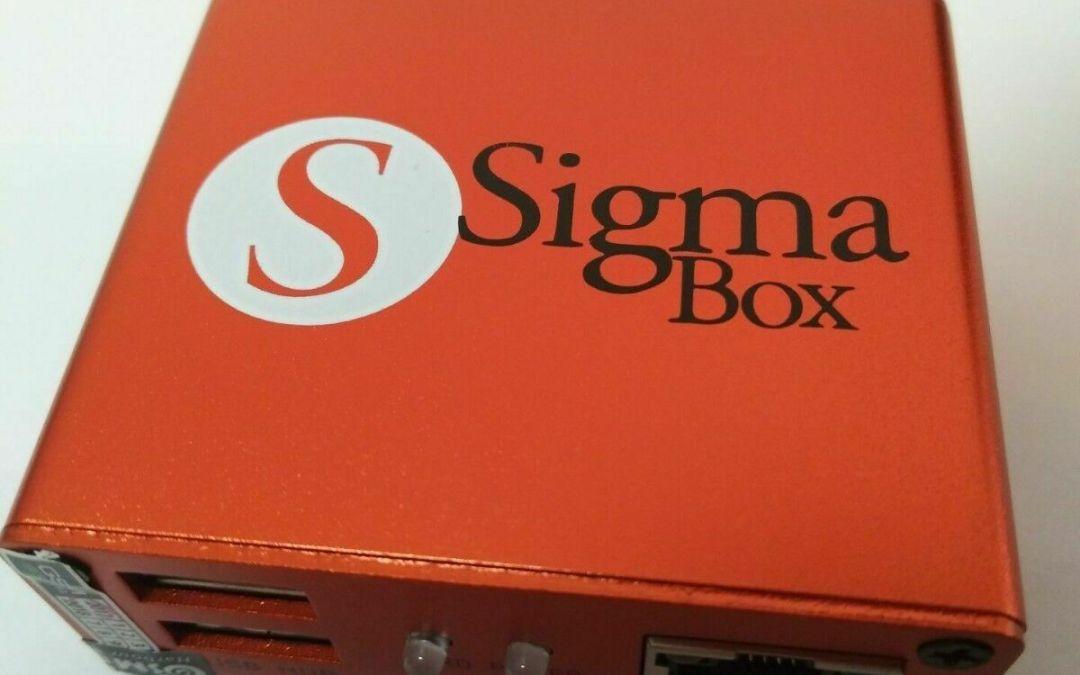Caja Sigma para Alcatel, Motorola, ZTE y otras marcas MTK + 8 cables de reparación flash