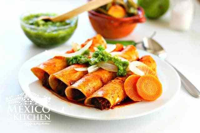 Beef Cheek Tacos, Tacos de barbacoa de cachete