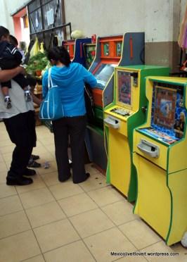 Gambling in the market