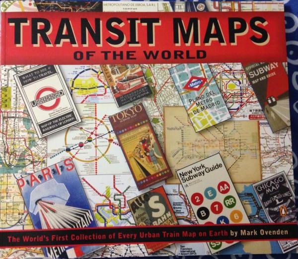 Transit Maps 2007 edition
