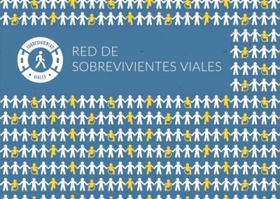 RED DE SOBREVIVIENTES VIALES