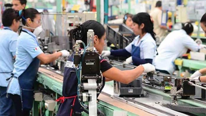 Empresas manufactureras de exportación de NL...¡listas para operar!