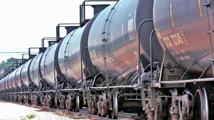 Cofece promueve analizar roles en el transporte ferroviario de carga