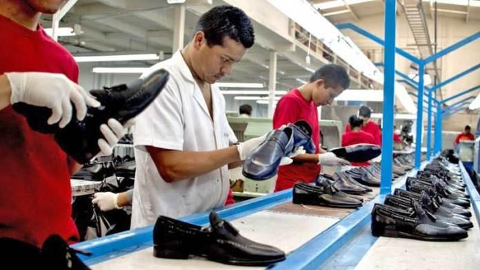 Reactivarán exportación de calzado antes del primero de junio