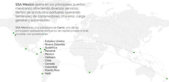 SSA México obtiene ISO 9001 e ISO 14001