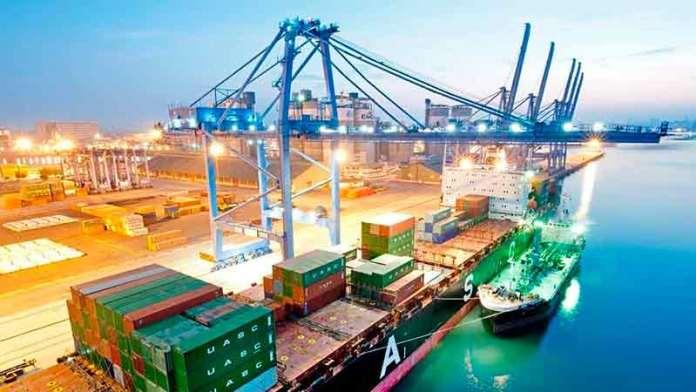 La carga portuaria tendrá su peor año desde la crisis de 2009: Fernando Bustamante
