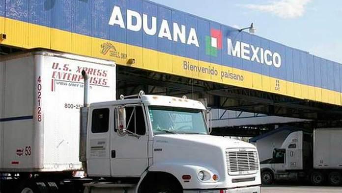 Lidera Tamaulipas la recaudación en aduanas
