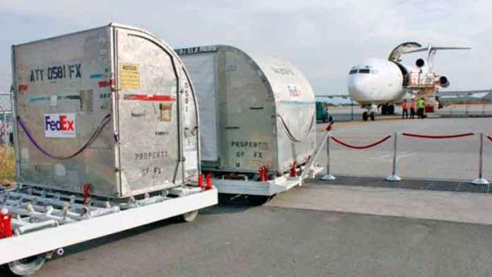 Movilización de carga y pasajeros, a la baja en el Aeropuerto de Querétaro