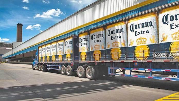 Se reactiva la industria cervecera mexicana