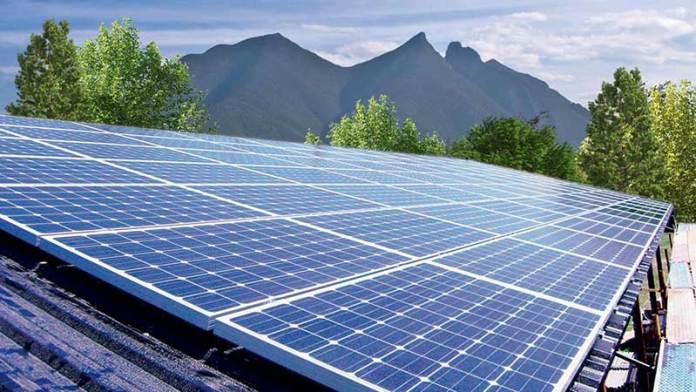 Nuevo León ocupa el segundo lugar en generación solar distribuida