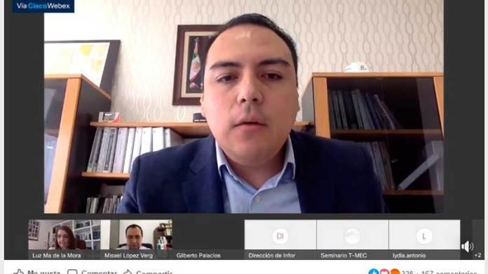 Abre T-MEC oportunidades para sectores de valor agregado en Hidalgo