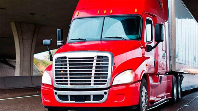 Autotransporte agroalimentario sufre por COVID-19