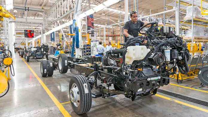 El T-MEC da certidumbre jurídica al sector de vehículos pesados: ANPACT