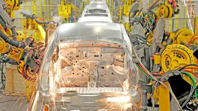 El T-MEC ayuda, pero la industria automotriz mexicana aún debe evolucionar