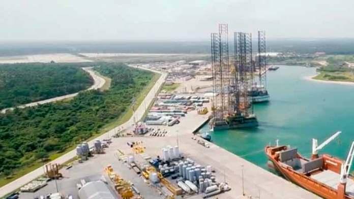 Gobierno de México modifica concesión de API de Dos Bocas refinería