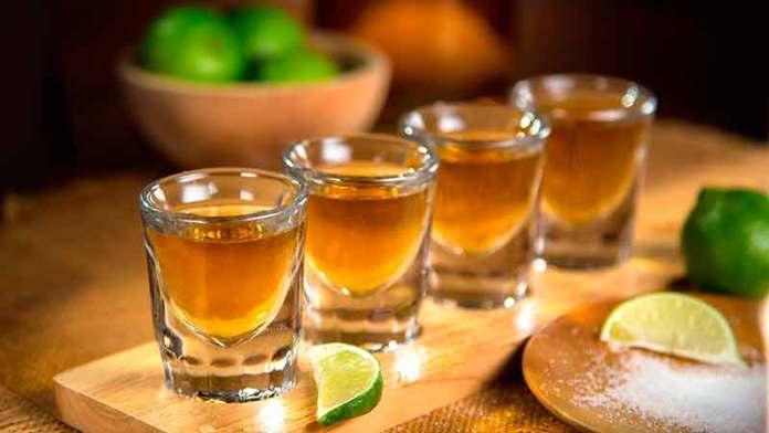 Exportaciones de tequila suben de enero a julio