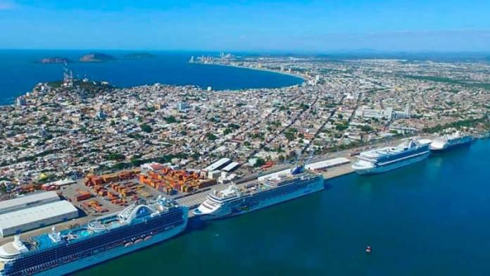 Los pendientes en el puerto de Mazatlán para que aspire a ser uno de los más importantes