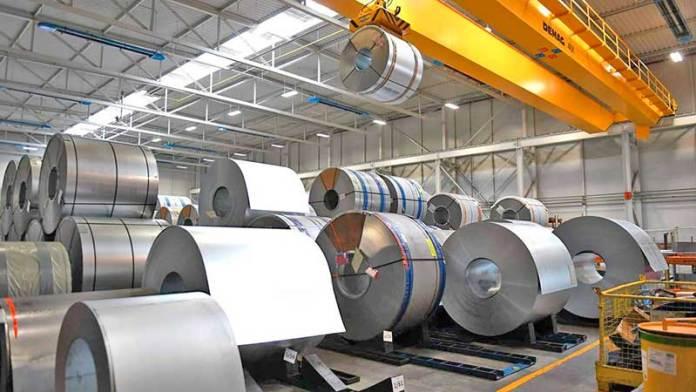 EU endurece controles a importaciones de acero