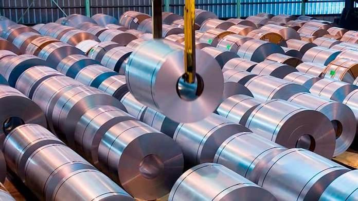 México inicia investigación antidumping al acero de Brasil y Rusia