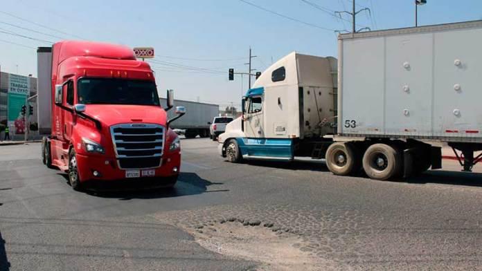 Plan para agilizar cruce de carga en Garita de Otay es evaluado constantemente: Canacar