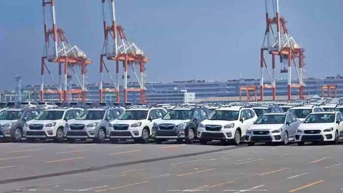 Pandemia no quita liderato a México en mercado automotor de EU