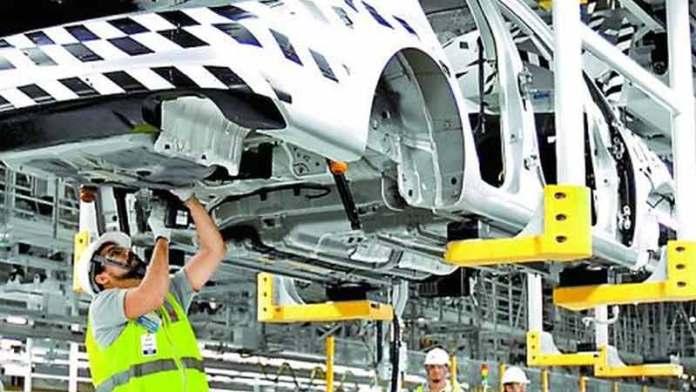 Crece 27% industria automotriz en Guanajuato pese a pandemia