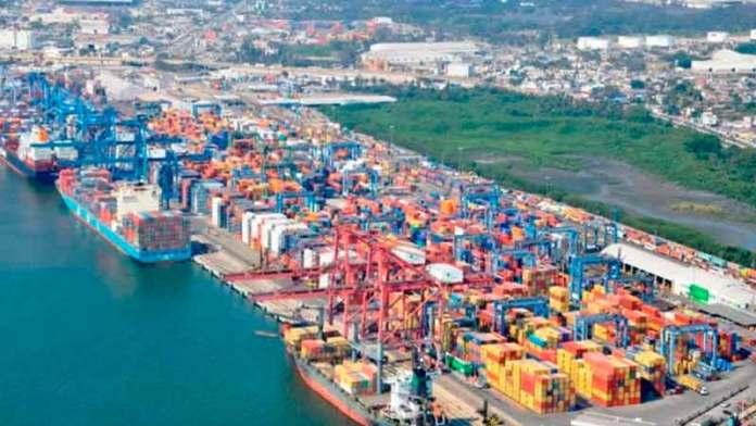 Exportaciones agropecuarias crecen 6.4% durante el primer cuatrimestre de 2020