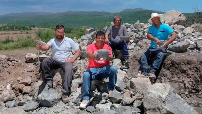 Artesanos de Guanajuato crean primera Aldea Digital en México impulsada por Cofoce