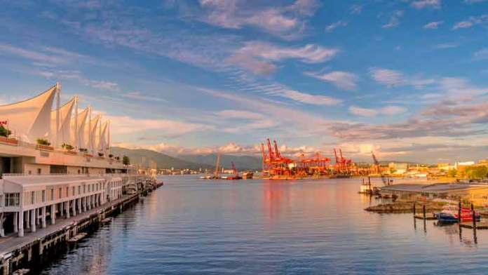 Terminal operator and port authority clash over expansion for Vancouver