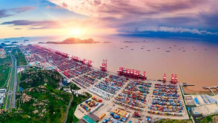 China importará productos mexicanos en 2022