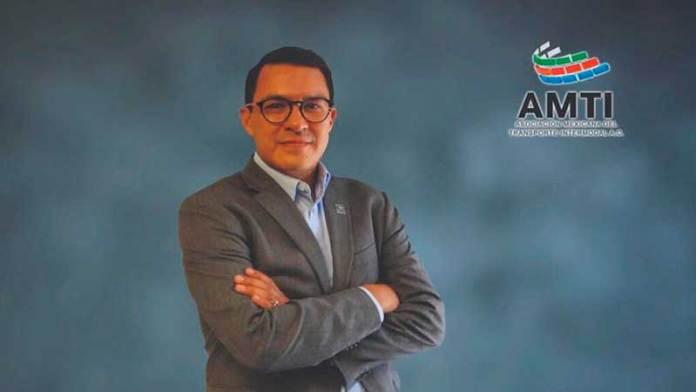 Humberto Vargas obtiene vicepresidencia en México de Union Pacífico