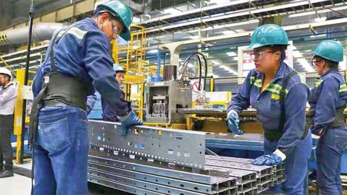T-MEC es la esperanza para los industriales