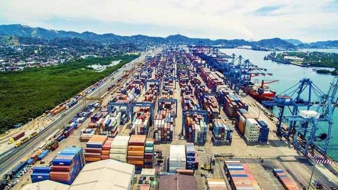 Manzanillo ha movido 2.3 millones de TEUs en 2020
