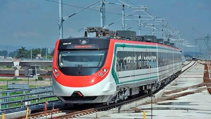 Tren Interurbano México-Toluca impulsará desarrollo en Edomex