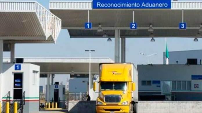 Aduana Mexicana y su estrategia para la competitividad