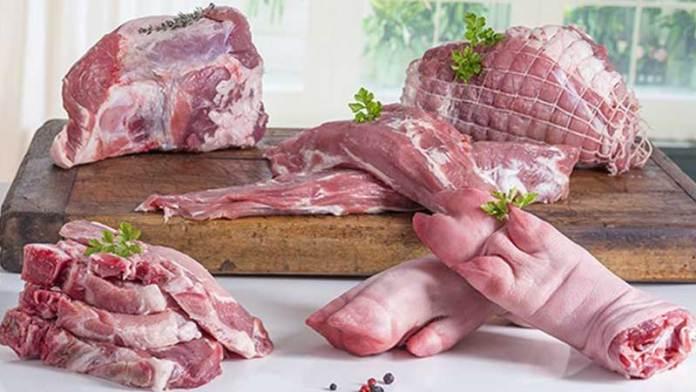 México incrementó 20% las importaciones de carne de cerdo estadounidense