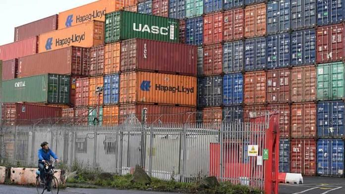Reino Unido y México firman acuerdo comercial