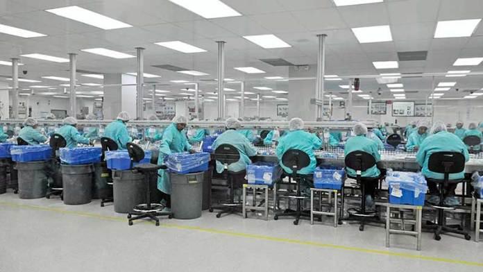 México realiza 70% de las exportaciones de dispositivos médicos de América Latina