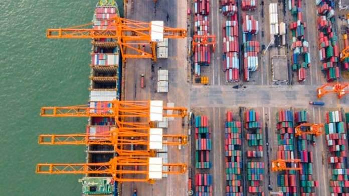 Exportaciones a China crecen 10% hasta octubre